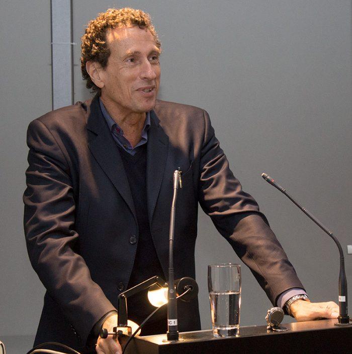 "Julian Nida-Rümelin ""Kunst und Kommunikation"""