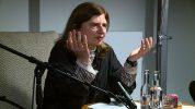 Sibylle Lewitscharoff zu Gast an der Muthesius Kunsthochschule
