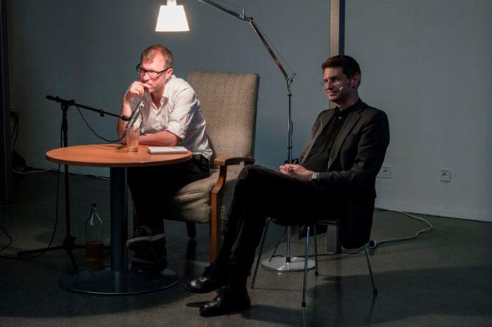 Andreas Maier und Dr. Arne Zerbst